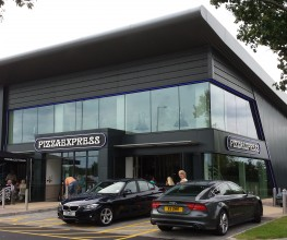 Pizza Express - Tamworth