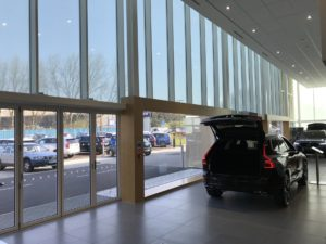 VOLVO Cars - Taunton