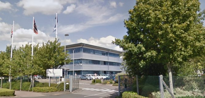 Hydro HQ Tewkesbury